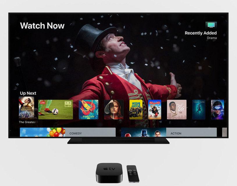 Apple TV 4K получит поддержку Dolby Atmos