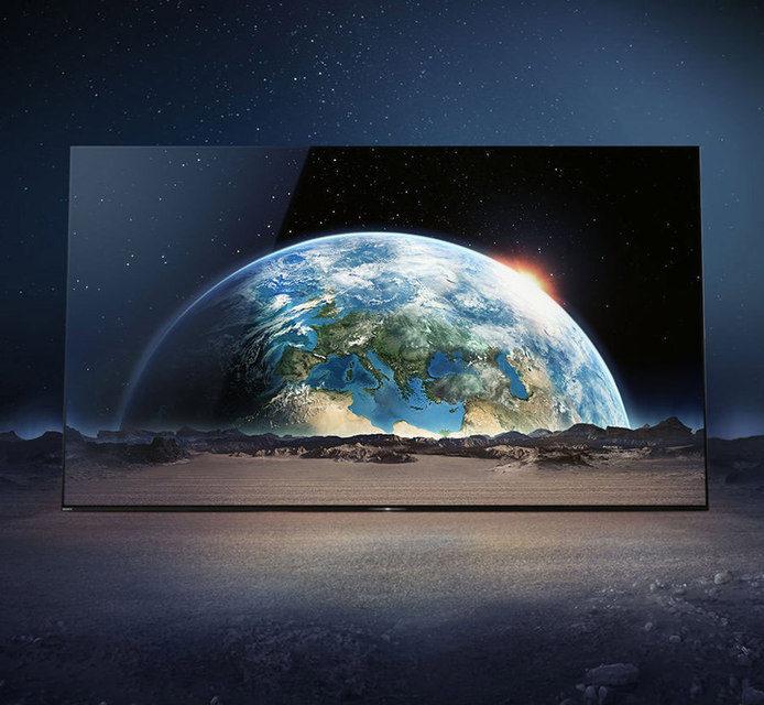 Продажи OLED-телевизоров в штуках превзошли продажи QLED