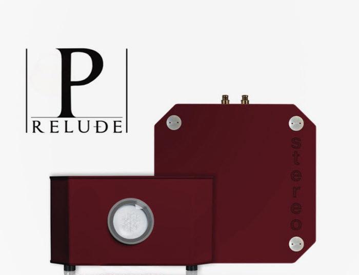Apurna представила усилители линейки Prelude