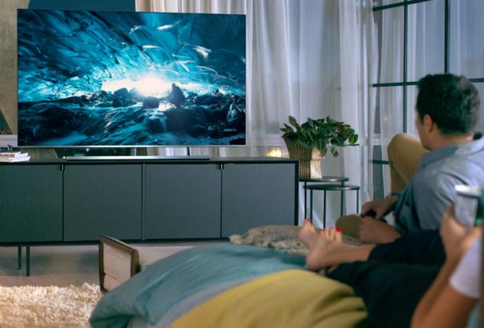 Samsung запустила среднебюджетную линейку телевизоров с индексом NU