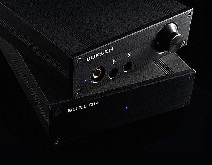 Burson Fun и Bang: компактные усилители для наушников и стереосистем