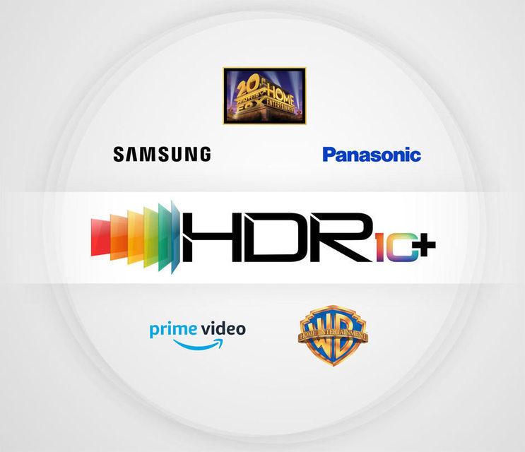 Сертификация HDR10+ стартует в июне