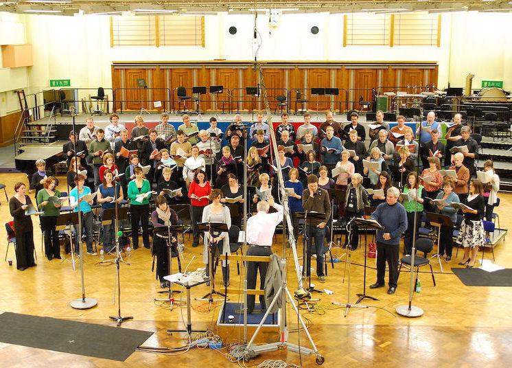 BBC закроет студию музыкальных эфиров Maida Vale