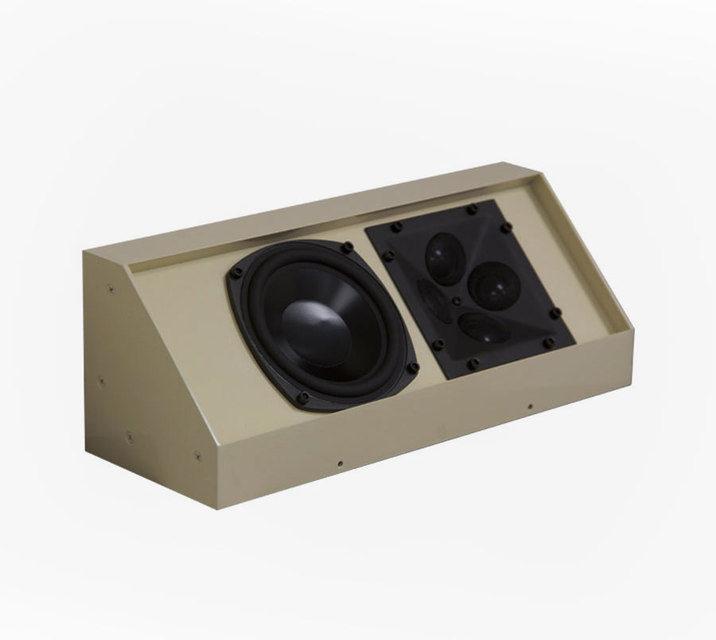 James Loudspeaker 42Qw и 43Qw: компактные инсталляционные колонки для установки на стыках