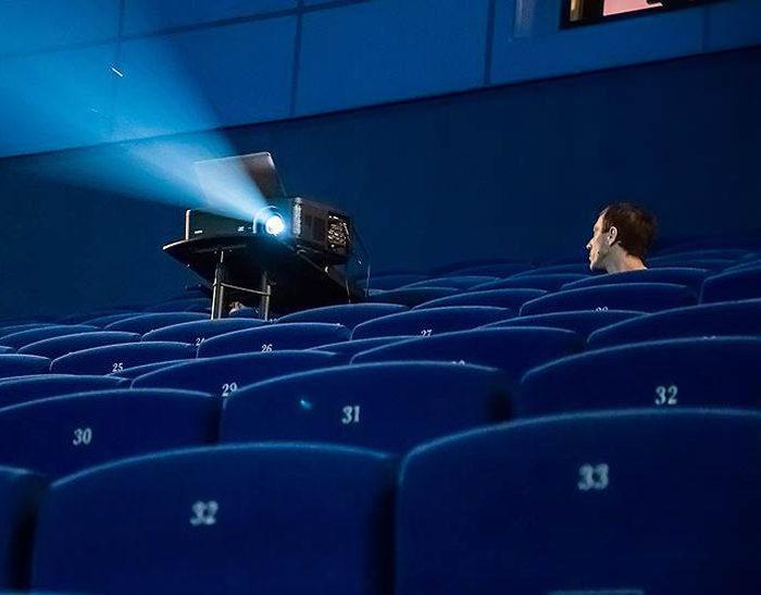 Российские кинотеатры внедрят системы распознавания лиц