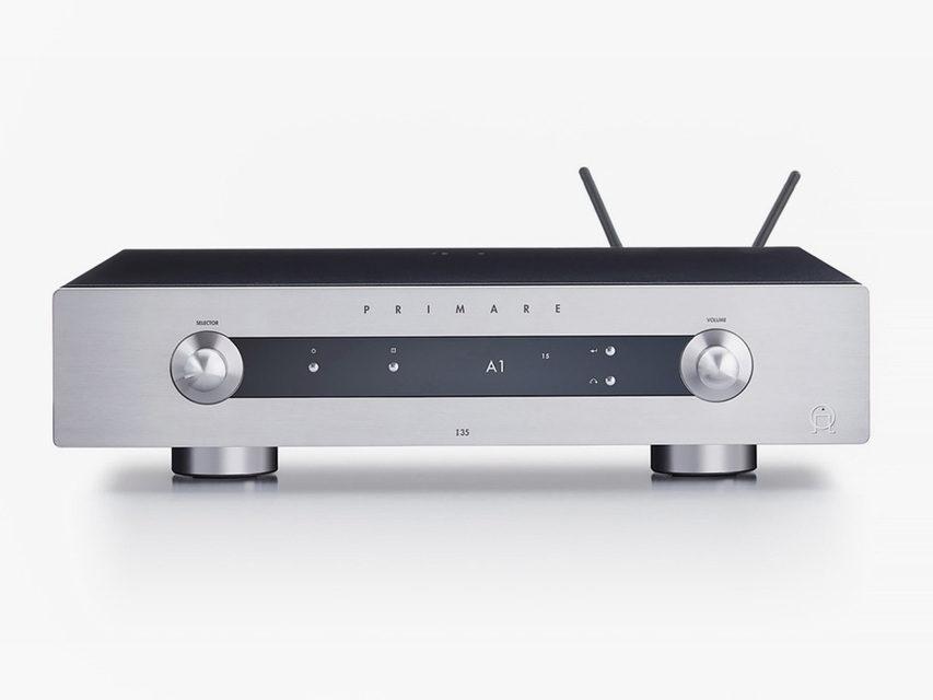 Primare представила модуль Chromecast для продуктов линейки Prisma и усилитель I25