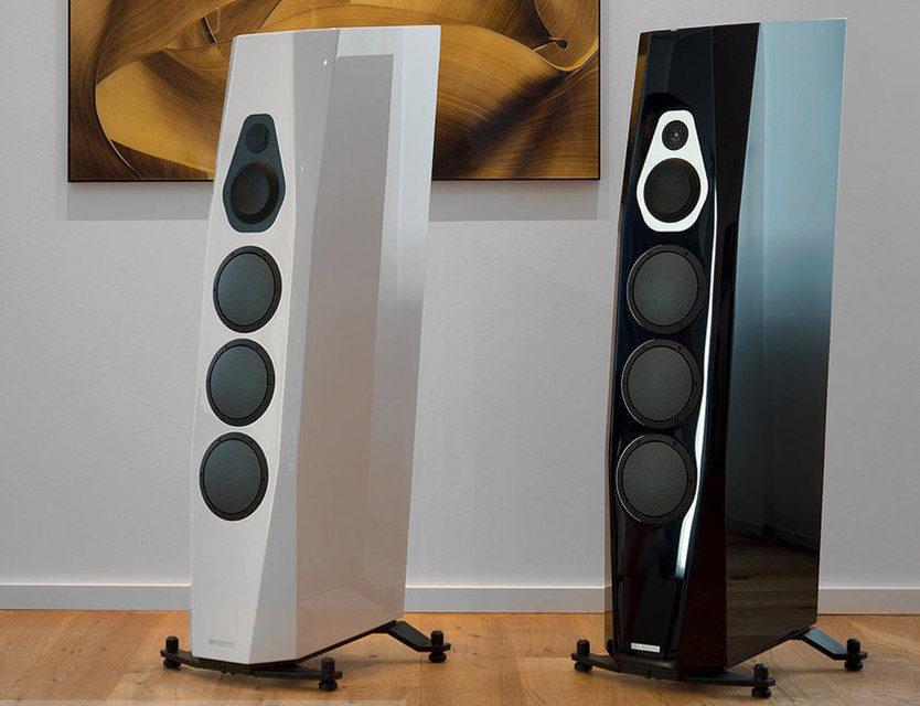 Разработчик Tidal Audio представил бренд акустики Vimberg