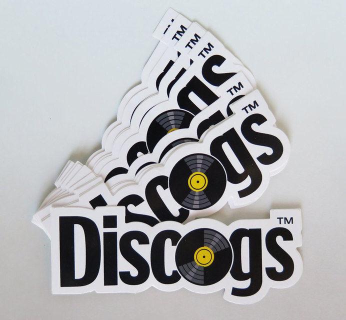База данных Discogs превысила 10 млн релизов