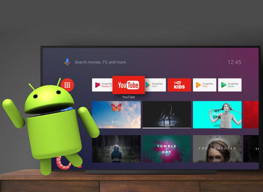 Вирус для майнинга криптовалют распространяется на Android TV и Fire TV
