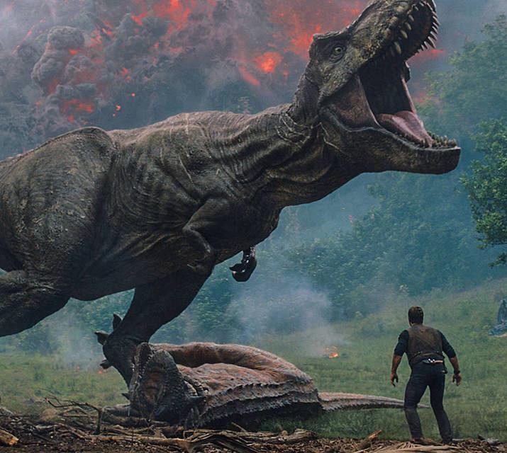 Jurassic World Revealed: интерактивная голосовая игра для смарт-колонок на базе Alexa