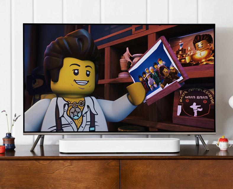 Sonos показала компактный саундбар Beam с поддержкой AirPlay 2 и Alexa