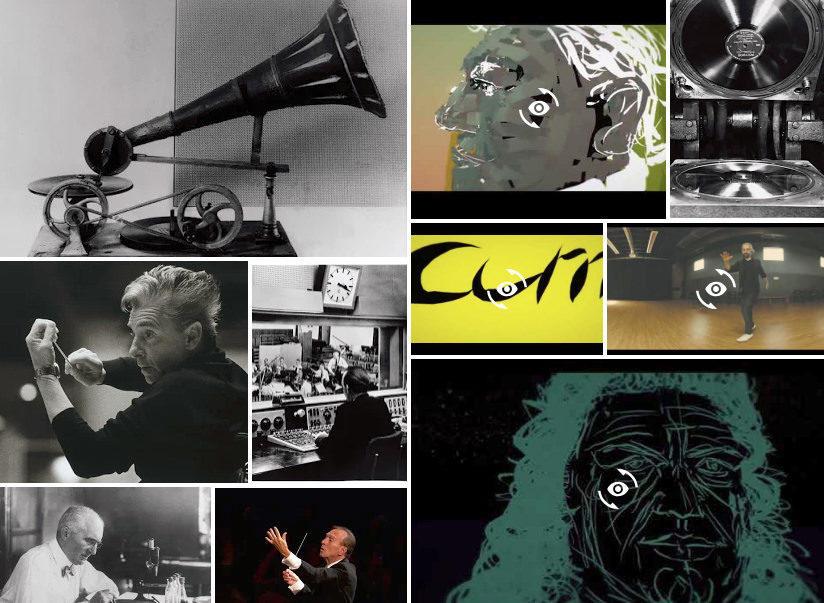 Deutsche Grammophon и Google занялись оцифровкой старейших аудиозаписей