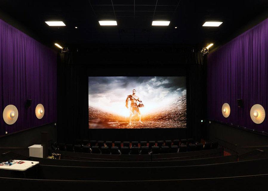 Стартовала разработка HDR-стандарта для кинотеатральных дисплеев