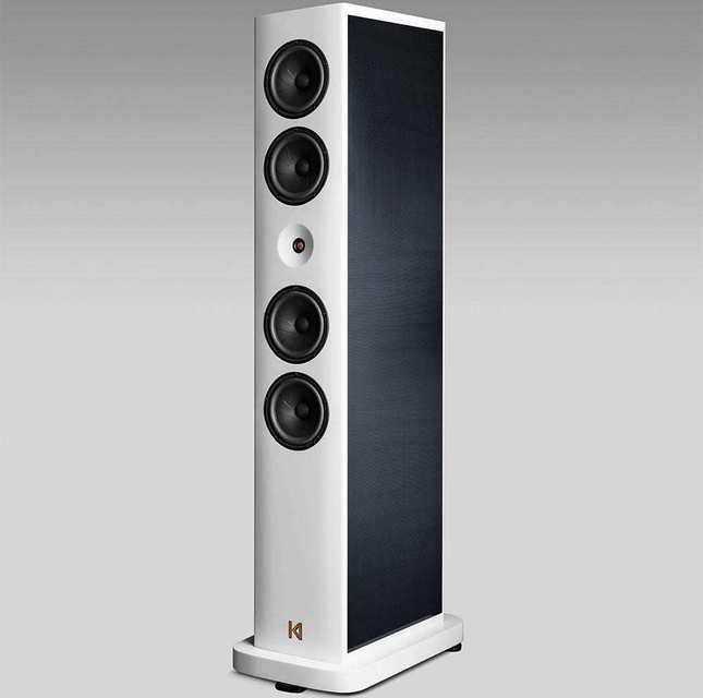 Kroma Audio Elektra: флагманские диполи весом в 170 кг