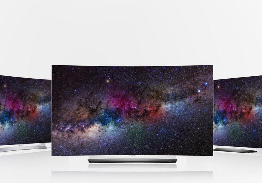LG выпустила обновление для OLED-телевизоров 2016 года.Оно исправляет ошибку воспроизведения черного цвета