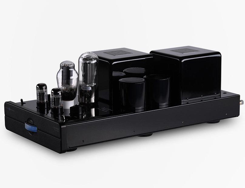 Cary Audio представила специальную версию лампового моноблока CAD-805 Reference Series
