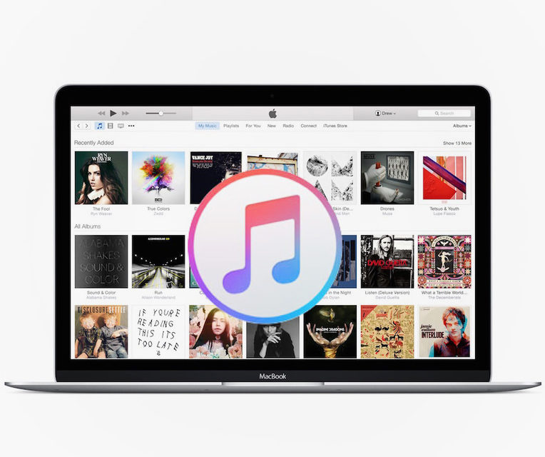 Статистика: продажи скачиваемых альбомов в США упали почти на треть, стриминг установил полугодовой рекорд роста