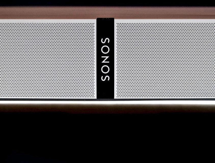 Sonos подала заявку на IPO