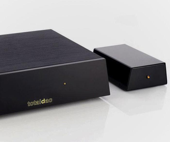Totaldac выпустила предусилитель без регулировки громкости D1-driver