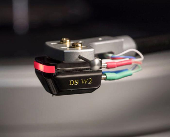 Оптический картридж DS Audio DS-W2 появился в России