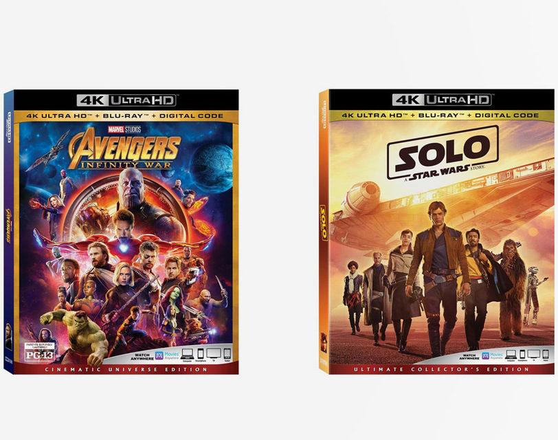 Disney оставил Dolby Vision для релизов на стриминговых сервисах