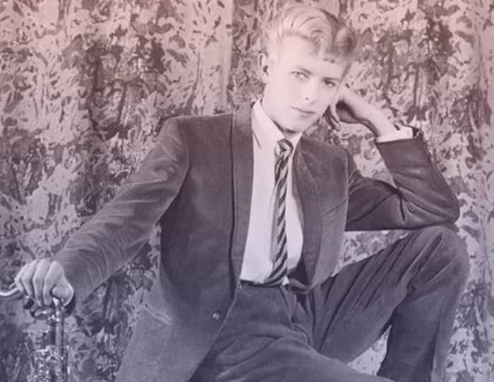 Первую демо-запись Дэвида Боуи продадут на аукционе