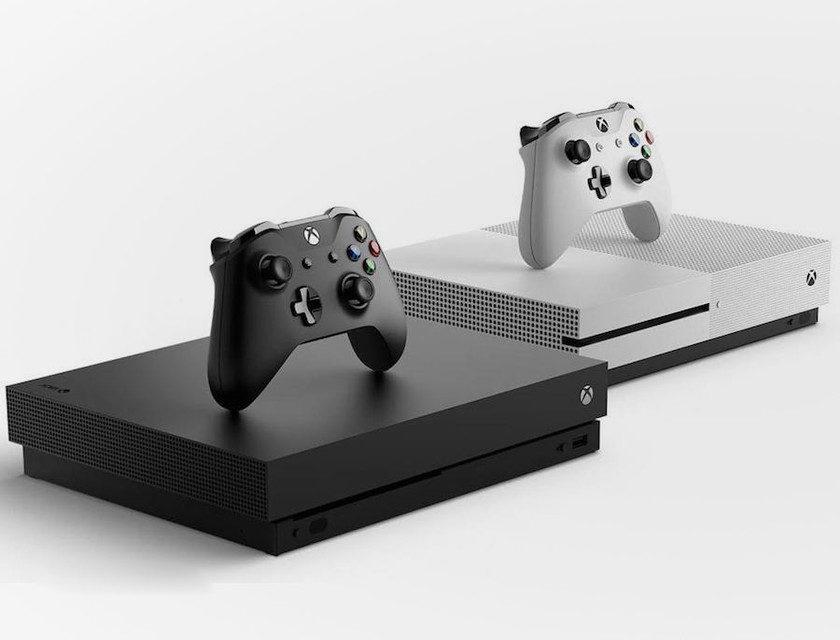 Обновление с поддержкой Dolby Vision приходит на консоли Xbox One X/S