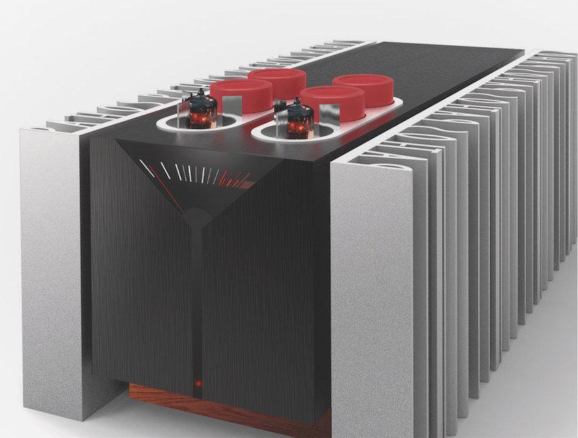 Pathos выпустила новую модификацию усилителя InPower Mk II на двойной схеме InPol