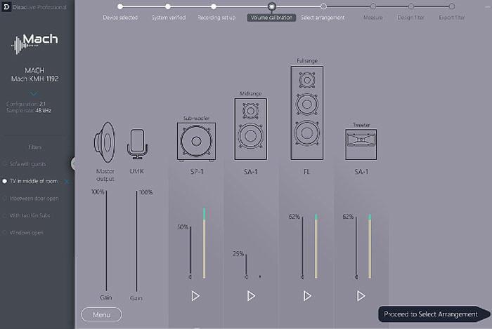 На CEDIA 2018 покажут систему коррекции звука Dirac Live второго поколения