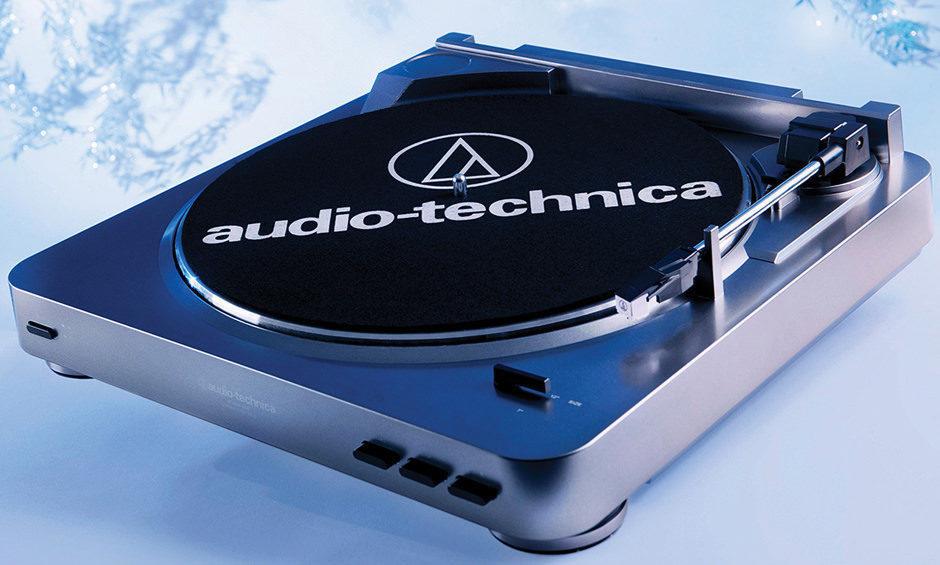 MMS стала субдистрибьютором винилового подразделения Audio-Technica