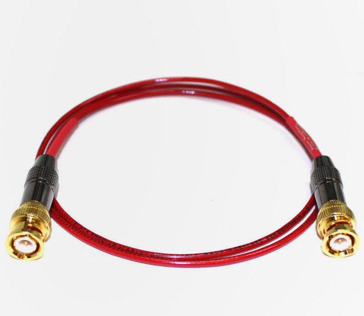Компания Black Rhodium запустила линейку цифровых коаксиальных кабелей с волновым сопротивлением 75 Ом