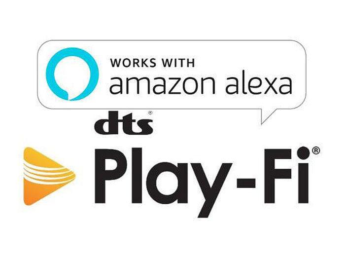 DTS пополнила список Play-Fi-устройств с поддержкой Amazon Alexa