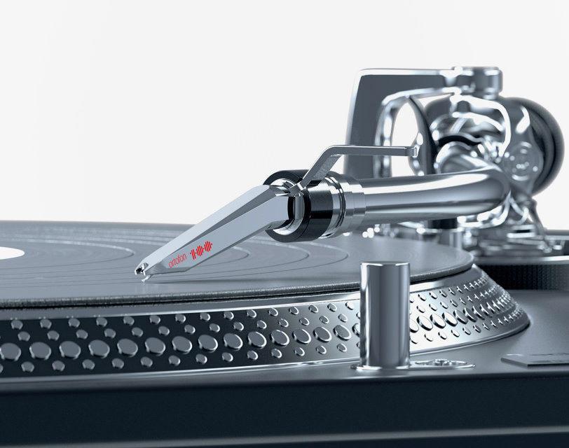 Ortofon начала продажи юбилейного картриджа Concorde Century