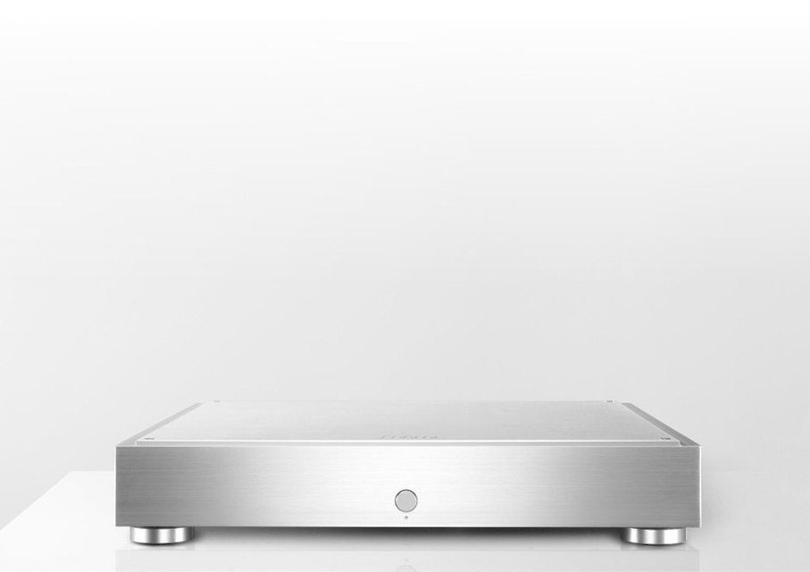 Iodata HFAS1: аудиосервер с поддержкой DSD