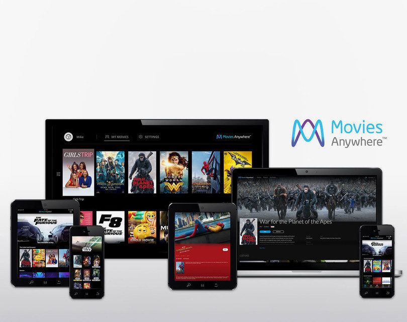 Microsoft присоединилась к агрегатору видеостриминга Movies Anywhere