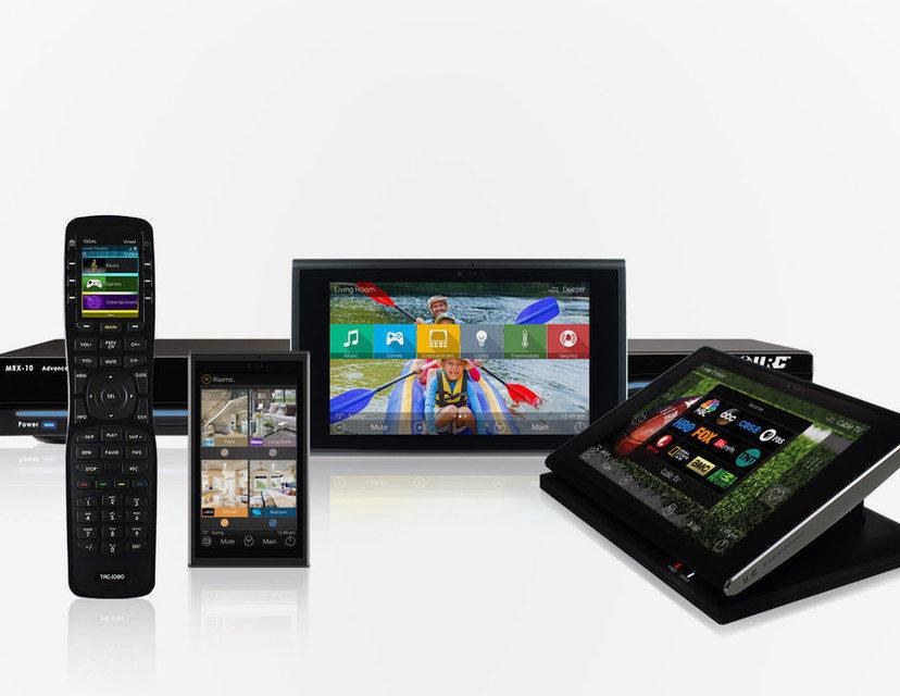 Домашняя система автоматизации URC Total Control 2.0 получила сертификацию Works with Sonos