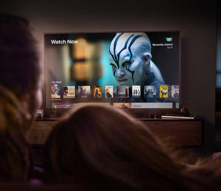 Тим Кук рассказал о будущем приставки Apple TV и намекнул на возможность появления ТВ-сервиса Apple