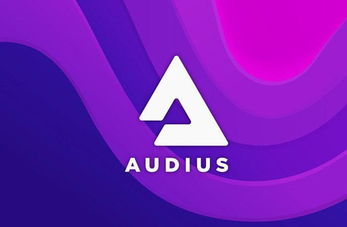 Блокчейновый стриминговый сервис Audius получил финансирование в размере 5,5 миллионов долларов