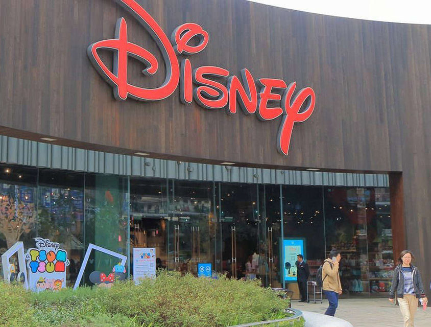 В отелях Disney будут использовать технологию проекционного наложения для развлечения гостей
