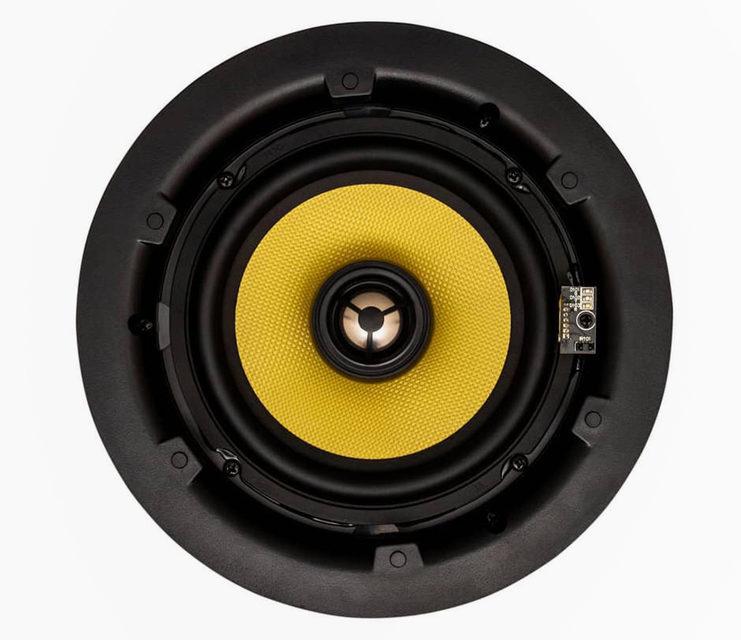 Taga Harmony RB-1650BT: активная потолочная акустика с Bluetooth-модулем и пультом ДУ