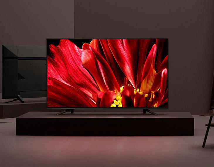 Телевизоры Sony Master Series первыми получат поддержку HDMI eARC