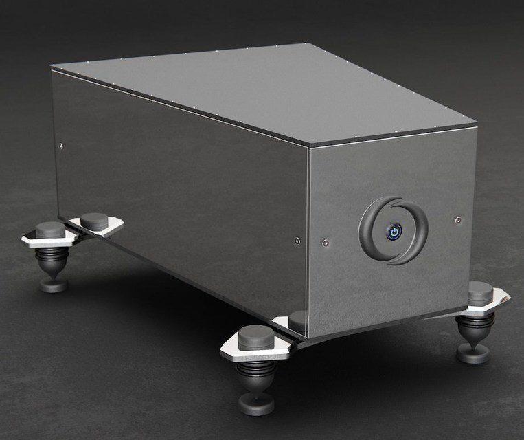 High Fidelity Cables MA-70: моноблочный аудиофильский усилитель с фирменной технологией магнитного поля