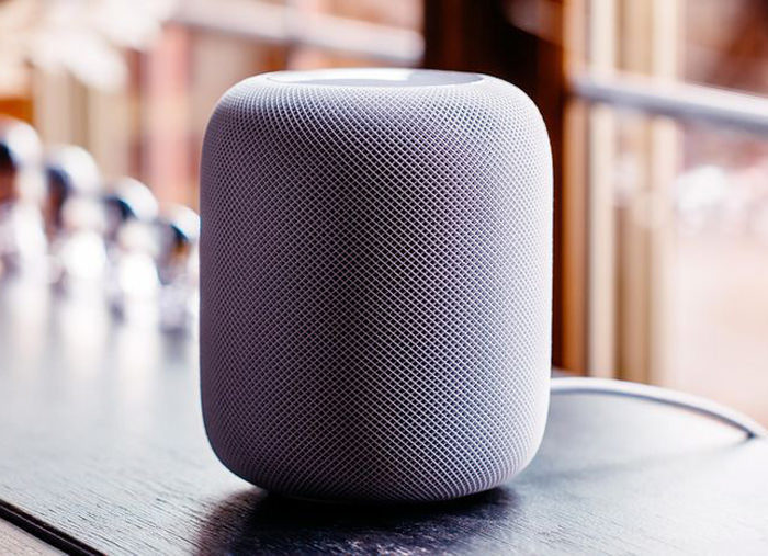 Исследование: спрос на смарт-колонки Apple HomePod начал расти