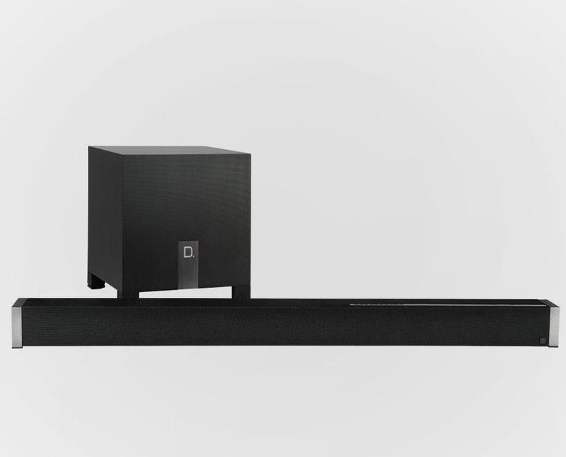 Definitive Technology представила аудиофильские саундбары Studio Slim и Studio Advance с поддержкой Chromecast