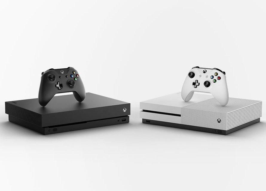 Xbox One получил поддержку DTS:X в играх