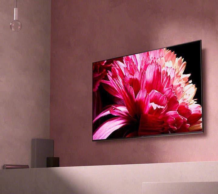 Sony представила модельный ряд 4K-телевизоров с поддержкой IMAX Enhanced