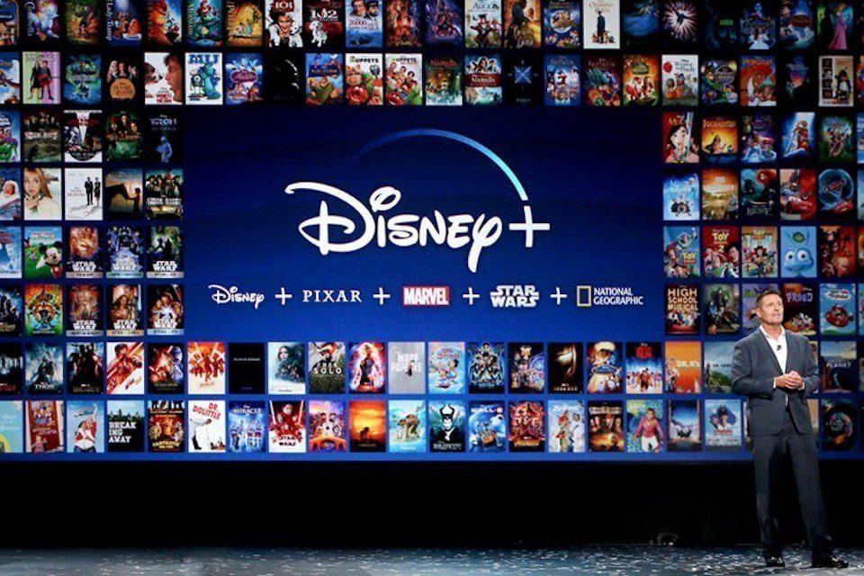 Из-за проблем с совместимостью грядущие Disney+ и Apple TV+ будут доступны не всем