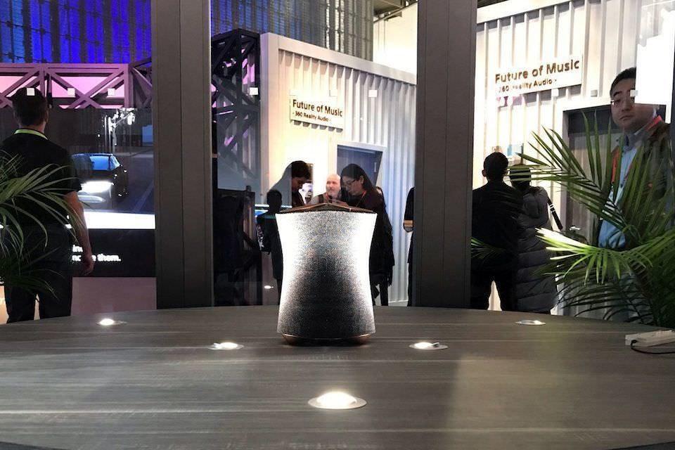 Sony запустила аудиоформат пространственного звучания 360 Reality Audio