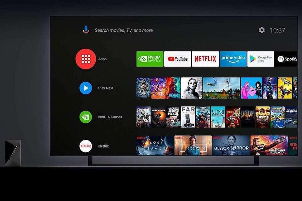 Nvidia выпустит новые версии Shield с поддержкой 4K, Dolby Vision и Dolby Atmos