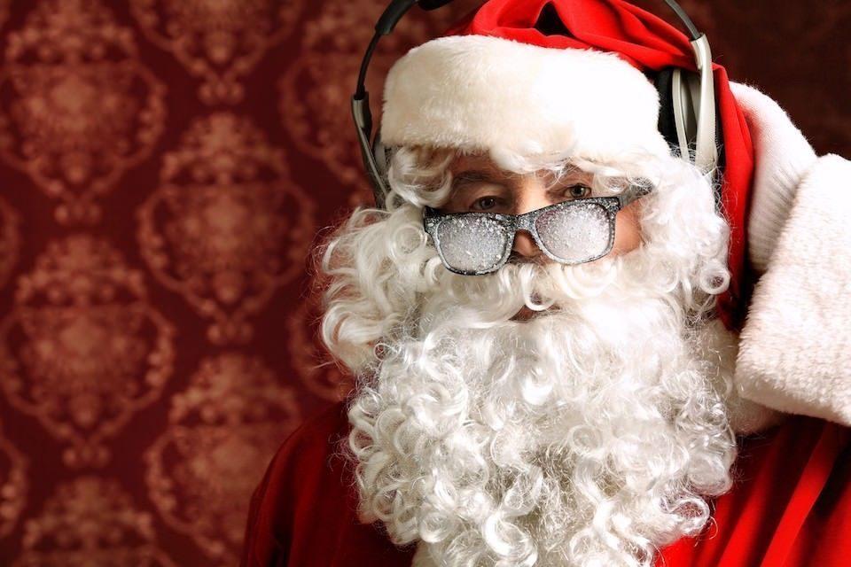 «Аудиомания» начала новогоднюю распродажу